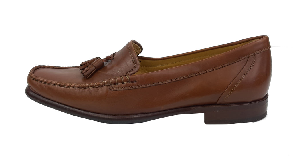 Bally Brown Mocassins Size 37,5 (EU)