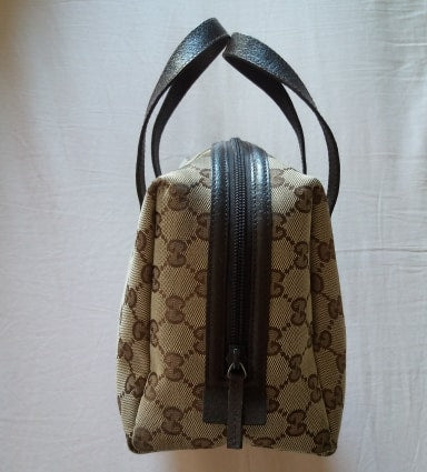 Gucci Nécessaire in GG Canvas