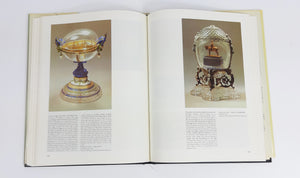 Carl Fabergé: Goldsmith to the Imperial Court of Russia Hardcover by A. Kenneth Snowman