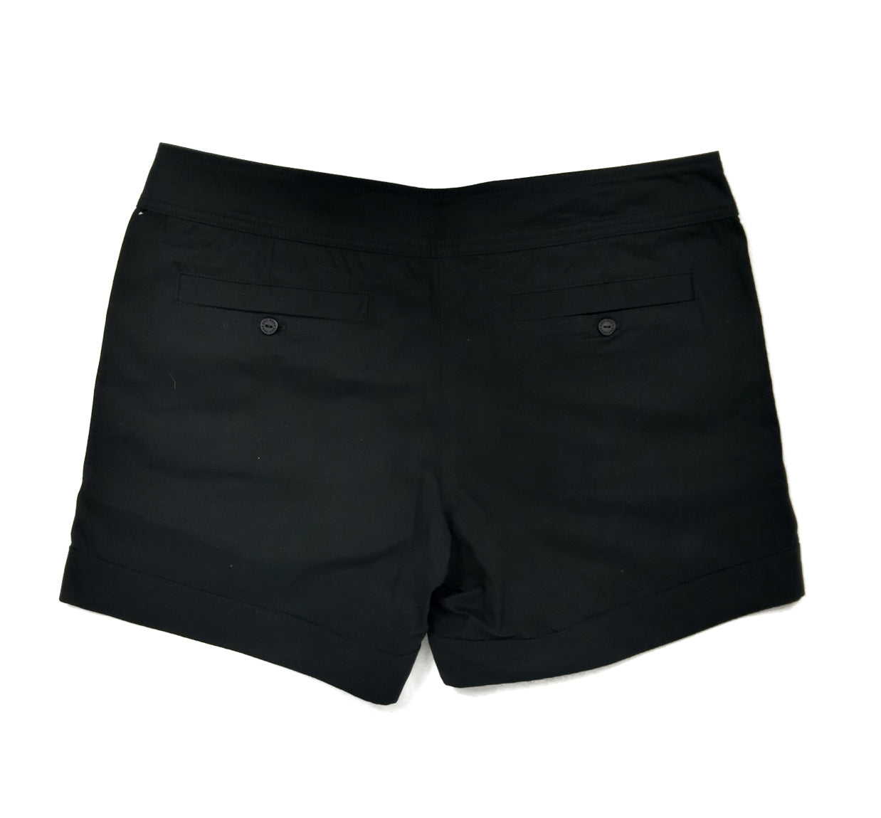 Rosa Cha Shorts with front pockets in Black Size 38 (EU)
