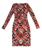 Karen Millen Dress with transparent details Size 34 (EU)