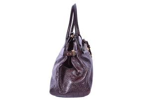 Marc Jacobs Brown Leather Handbag