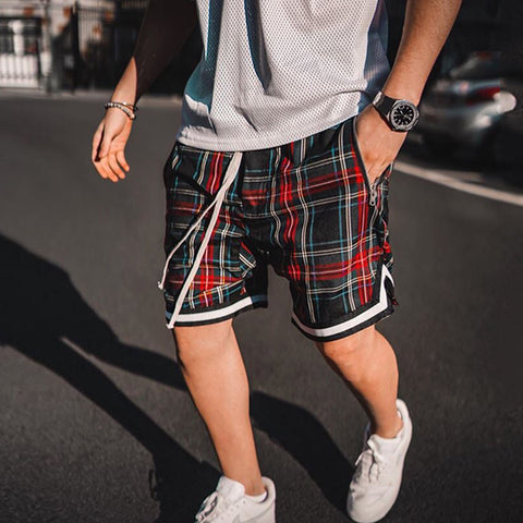 Men's Fashion Casual Sports Shorts