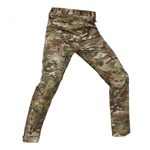 Men's Fashion Camo Trousers