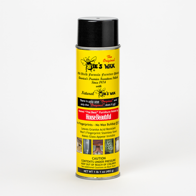 Original Beeswax Spray