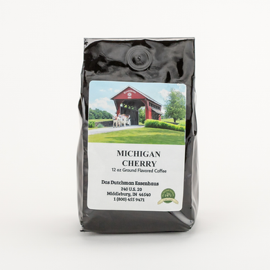 Essenhaus Coffee Blends