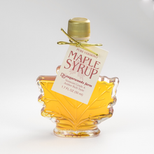 Maple Leaf Syrup