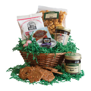 Simply Delicious Basket