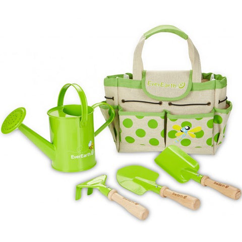 Gardening Bag With Tools - DrømmBørn