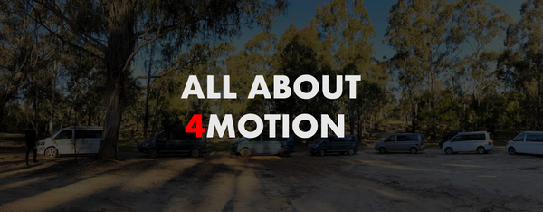 ALL ABOUT 4MOTION