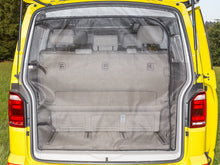 Load image into Gallery viewer, BRANDRUP FLYOUT VW T6/T5 Multivan from 2010 TAILGATE, L-Zipper