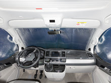 Load image into Gallery viewer, ISOLITE Inside - Driver's Compartment - 3 piece - VW T5 from 2010