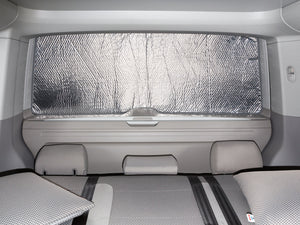 ISOLITE Inside - Rear Tailgate Window - VW T6 Multivan
