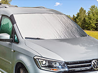 Load image into Gallery viewer, BRANDRUP ISOLITE OUTDOOR - Windscreen - External - VW Caddy 4/3