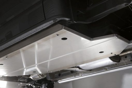 VW T5/T6 Fuel Tank Underbody Protection by Seikel GmBH