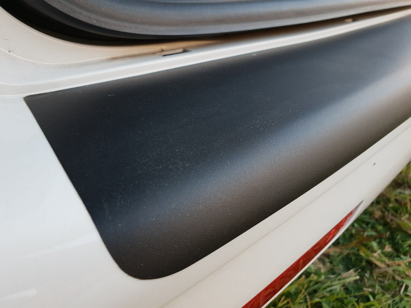 Protective Film for Colour-Coded Bumperbar - VW T6/T5 - Black