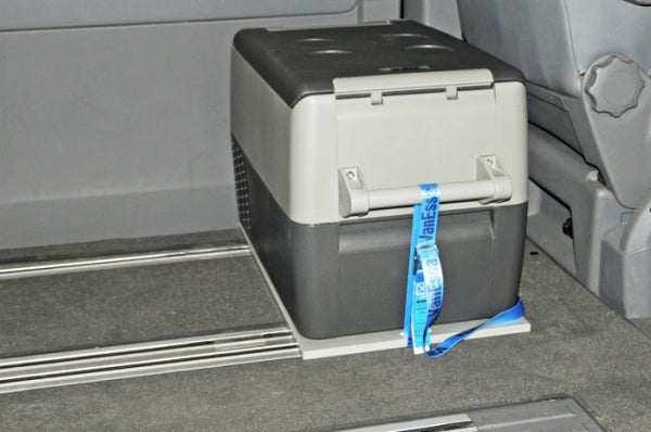 VanEssa Fridge Mount for Volkswagen Multivan
