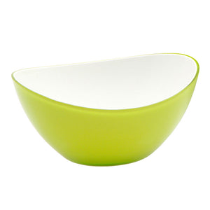 Gimex Camping Salad Bowl - Large -  Lime