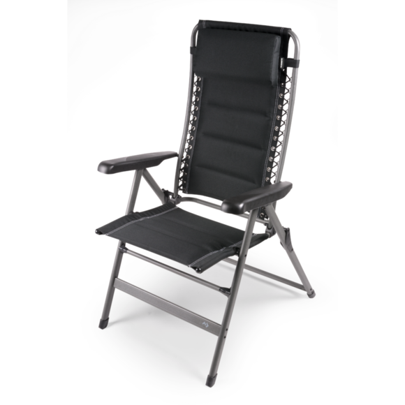 Dometic Lounge Firenze Reclining Camping Chair