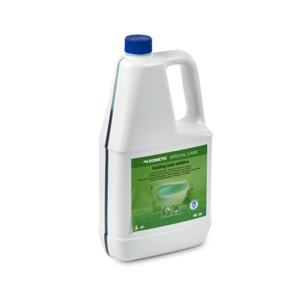 Dometic Special Care Green Sanitation Additive for Portable Toilet