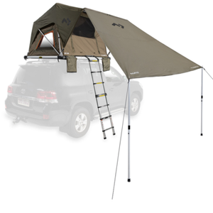 Dometic TCA100 Rooftop Tent Awning
