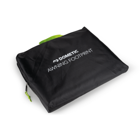 Dometic Tailgater AIR awning footprint