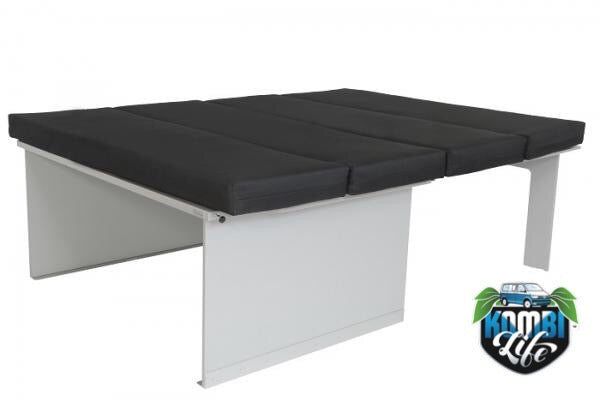 Multivan Double Surfer Bed incl Matress - Double or Split Singles