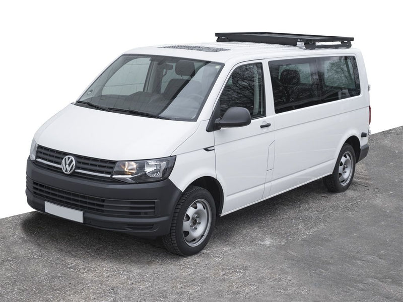 Front Runner Volkswagen T5/T6 Transporter LWB (2003-Current) Slimline II 1/2 Roof Rack Kit