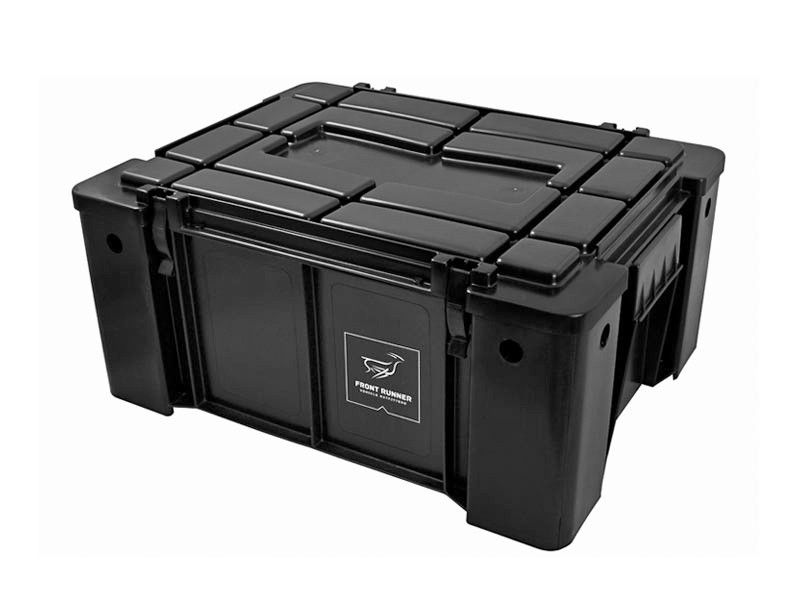 Front Runner Wolf Pack Secure Storage Boxes