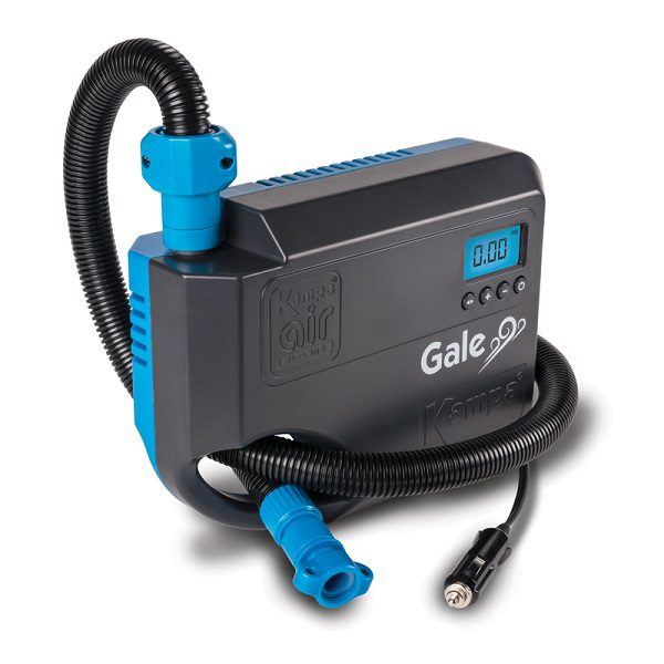 Dometic Gale 12V Pump with Auto-Shutoff