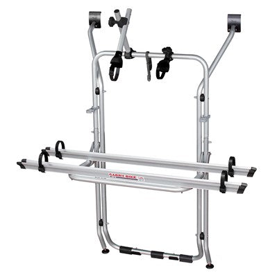 Fiamma T5 2003-2015 Carry Bike Rack (Tailgate Only) 2 bikes / 4 max