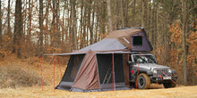 Load image into Gallery viewer, Skycamp 2x v2.0 Roof Top Tent - for 2 people