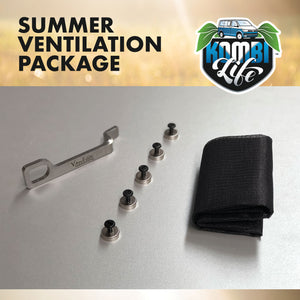 Summer Ventilation Package