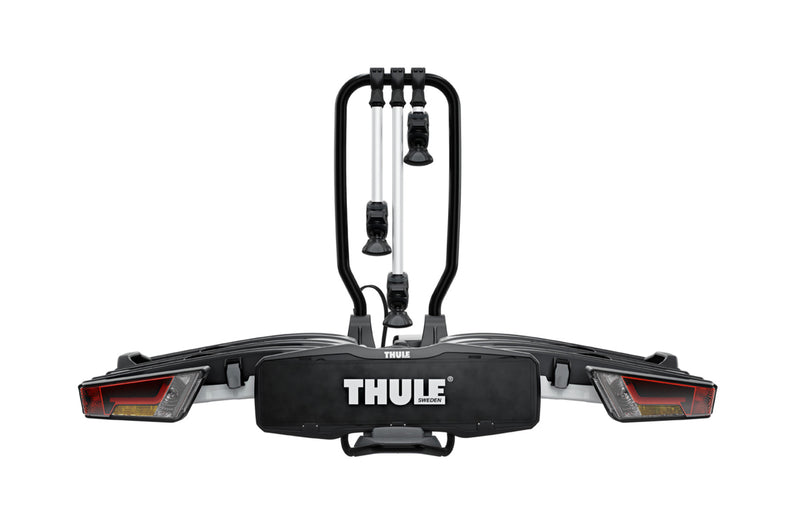 Thule EasyFold XT3 Bike Rack for 3 bikes