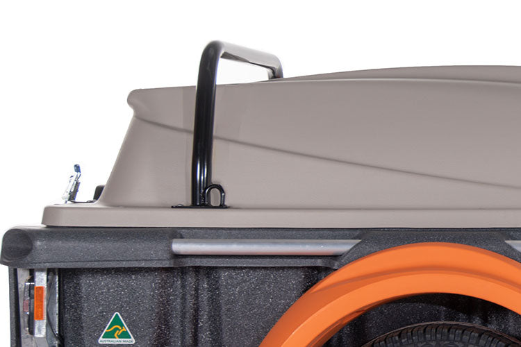 TrailMaster Trailer Roof Mount Bars (49mm Mandrel bent)