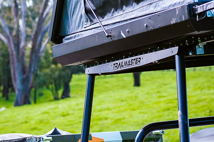 TrailMaster Trailer Overhead Mounting Frame With Stabilisers