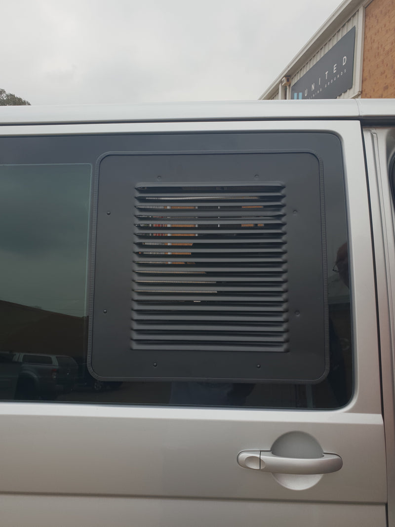 Ventilation Grill Sliding Window T5/T6 Driver's Side