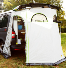 Load image into Gallery viewer, Volkswagen T5-T6 Simple Rear Tailgate Privacy Canopy Tent