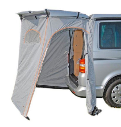 Volkswagen T5-T6 Simple Rear Tailgate Privacy Canopy Tent