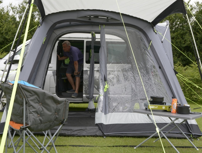 Kampa - Travel Pod CANOPY for Motion Air - VW