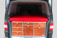 Load image into Gallery viewer, ThermoMats VW T5/T6 Multivan/Caravelle - 9 layer Reflective - Rear Window Set (5pc)