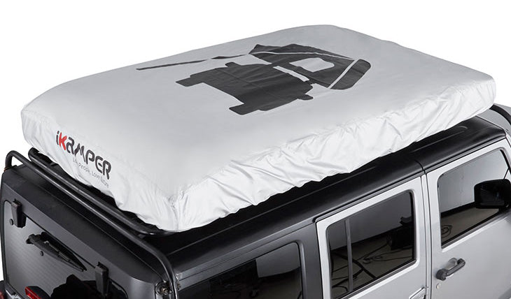 iKamper RAIN PROOF ANTI-UV COVER for Hard Shell for SkyCamp 4X or 2X