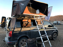 Load image into Gallery viewer, Skycamp 4X v2.0 Roof Top Tent - for up to 4 people