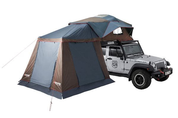 iKamper - Annex Room / Tent for X-Cover