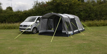 Load image into Gallery viewer, Kampa Touring Drive Away Air Tent for VW - L/H Tunnel - 4 Berth