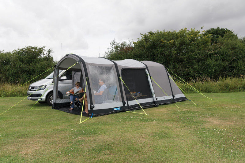 Kampa Touring Drive Away Air Tent for VW - L/H Tunnel - 4 Berth