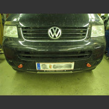 Load image into Gallery viewer, Volkswagen T5 & T6 Dual Heavy Duty Recovery Points - PAIR