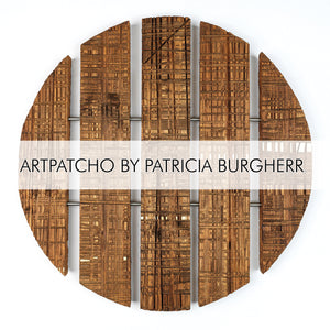 ARTPATCHO BY PATRICIA BURGHERR