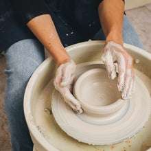 Load image into Gallery viewer, YOUTH INTRO TO POTTERY CLASS-TUESDAYS