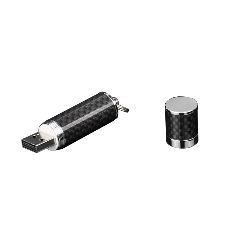 Carbofy® Real Carbon Fiber USB Stick
